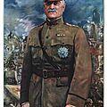 <b>Général</b> Pershing