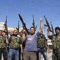 Rapide état des lieux en Syrie pour le 27 octobre 2015