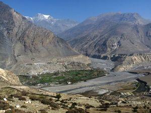 Trek Annapurna FZ28 - 1127
