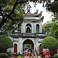 Le Vietnam du nord au sud