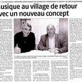 Jean-Pierre BORNE - Orchestre Symphonique Pays d'Aix