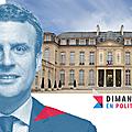 DIMANCHE EN POLITIQUE SUR FRANCE 3 N°33 : PRESIDENTIELLE 2017 INVESTITURE