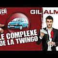 GIL ALMA - LE COMPLEXE DE LA TWINGO