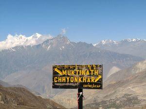 Trek Annapurna FZ28 - 0932