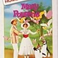 Mary Poppins revient (au chalet... parce qu'au cinéma, il faut attendre encore un peu)
