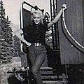 Eté 1953 pendant River of no return