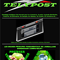TELYPOST /EMBALLAGE / EXPEDITION / REUTILISABLE / PACKAGING / SHIPPING / REUSABLE