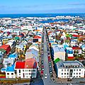 A Trip To Iceland