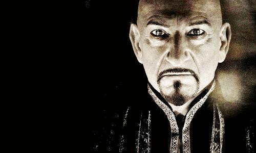 Prince of Persia : Ben Kingsley est Nizam