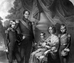 Leopold_I_family