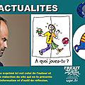 Quand Edouard Philippe propose une nouvelle version… des ABCD de l'égalité