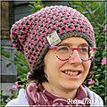 Mon premier bonnet Hita Hat