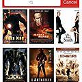 <b>Application</b> iTunes Playvod : visionnez vos <b>films</b> en <b>streaming</b> sans connexion Internet !