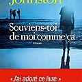 <b>Souviens</b>-toi de moi comme ça, Bret Anthony Johnston