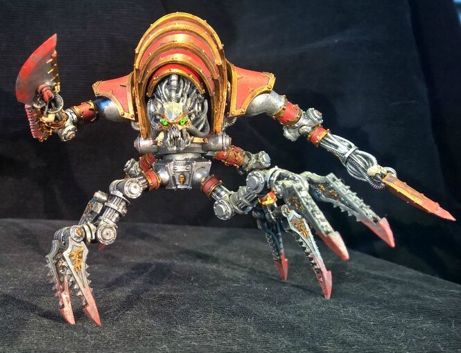 World Eaters -Les Bloodcrusher arrivent !!!! 109514350