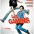 Les <b>gamins</b>!