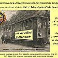 Annonce du 36ème Salon Toutes Collections, le 14 avril 2013