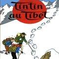_Tintin au Tibet_ de Hergé (1960) : encore une relecture !
