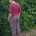 <b>pantalons</b> d'été