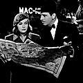 Ninotschka, d'Ernst Lubitsch (1939): l'espionne qui venait du froid
