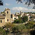 Les Anges de Provence
