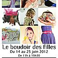 Prochaine vente... du 14 au 25 Juin 2012  l'Espace 117, rue St Dominique <b>75007</b> <b>Paris</b>