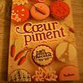 LES FILLES AU CHOCOLAT - <b>COEUR</b> PIMENT