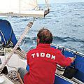 Voyage de Tidom