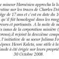 La vie de Claude Fournier