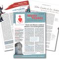 <b>Vérité</b> pour la Vendée : la Lettre de janvier 2015 est parue