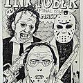 <b>INKTOBER</b> 2017 - FIN.