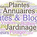 Annuaire de sites et de blogs sur le jardinage