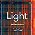 William Hooker : Light. The Early Years 1975-1989 (NoBusiness, 2016)