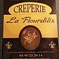 La Flourdiliz (<b>Isle</b>/<b>Sorgue</b>)