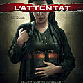 <b>Film</b> : L'Attentat - Ziad Doueiri