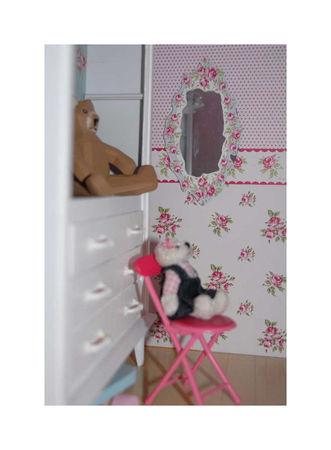 """Maison pour poupée """"manequin"""" 1/6ème 48545923_p"""