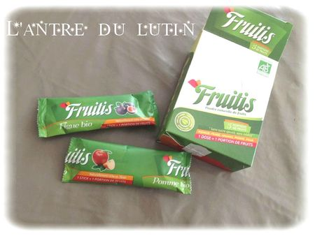 fruits mini