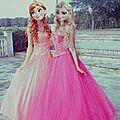 Disney Passion par Kida et Raiponce ;-)