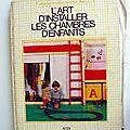 Livres vintage années '70