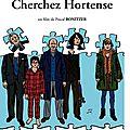 CHERCHEZ HORTENSE - 4/10
