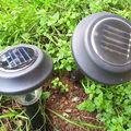 Retarder l'allumage des lampes de Jardin