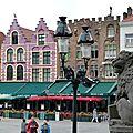 <b>BRUGES</b> Belgique