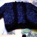 accro du tricot