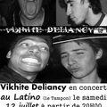 Vikhite Deliancy