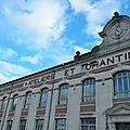 #<b>Nantes</b> : Le quartier des machines !