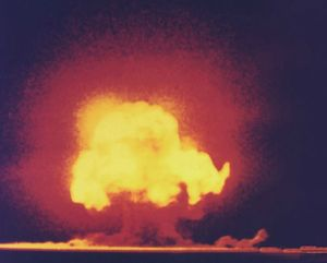 First_atomic_bomb