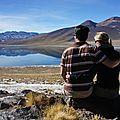 Des Somon dans les Andes