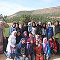foyer de jeunes filles Tigministi Asni