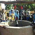 Missions au Mali