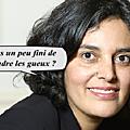 Incompétence de nos élites : Myriam El Khomri